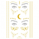 Beautymarks 2 - Gold & Silver - Large