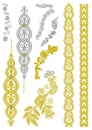 Marokko - Gold & Silver - Large